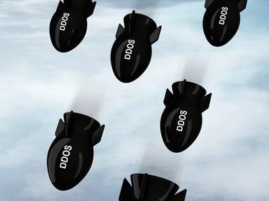 Защита DDOS